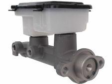 For 1996-1997 GMC Sonoma Brake Master Cylinder AC Delco 65694XN