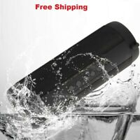 Super Bass Bluetooth Speaker Protable Waterproof Outdoor Wireless Stereo Music