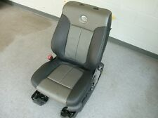 Ford F-150 Harley Davidson leather left front seat