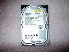 Hard disk Western Digital WD400BB-00GFA0 40 gb IDE 7200 RPM
