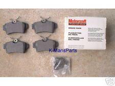 Ford Mustang Motorcraft brake pads rear NEW 1994-2004 Cobra