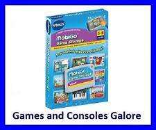 NEW!!! Vtech MobiGo Storage Cartridgeto store your downloaded games!!