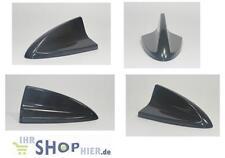 BMW Hai Antenne Schwarz Dachantenne Spoilerlippe  Shark Fin NEU Nr 17