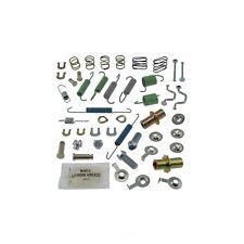 Parking Brake Hardware Kit Rear Carlson 17394