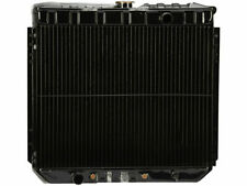 Fits 1967-1970 Ford Mustang Radiator Spectra Premium 19694TR 1968 1969 3.3L 6 Cy