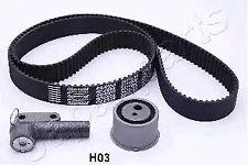 Timing Belt Set JAPANPARTS KDD-H03