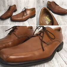Rieker Brown Lace up Shoes for Men | eBay