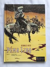 BD - Pema Ling Yamantaka seigneur de la mort T 3 / EO 2007 /  BESS / DUPUIS