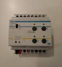 Hager tebis ts 244 4 switch outputs (retirées d'une installation fonctionnelle)