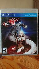 Drakengard 3 *NEU* (Sony PlayStation 3 PS3)