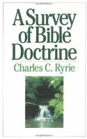 A Survey of Bible Doctrine by Ryrie, Charles C.