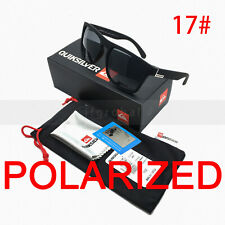 POLARIZED QuikSilver Sunglasses 7 Colors With Box Outdoor Sport Beach Wear UV400