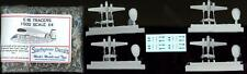 Starfighter Models 1/500 Grumman E-1B Tracer Planes for Revell Aircraft Carriers