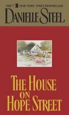 The House on Hope Street by Danielle Steel (2001, Paperback, Reprint)