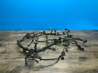 97-98 Honda CRV Engine Wiring Harness - ECU Main Wire Plugs - B20 Automatic AWD