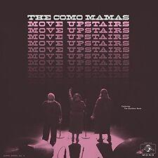Como Mamas - Move Upstairs [New CD] Digipack Packaging