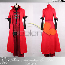 EE0095AE Devil May Cry 2 Dante Cosplay Costume