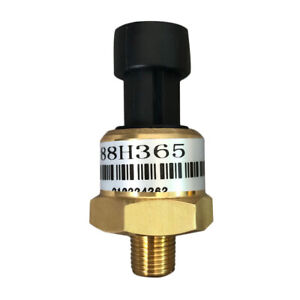 711632E1-88H365 Pressure Sensor for COMPAIR Air Compressor Gardner Denver