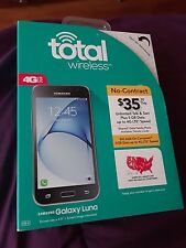 Samsung 'Total Wireless' Cell Phone - NEW