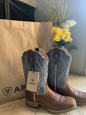 ARIAT PrimeTime Western Boot Size 8 New With Tags