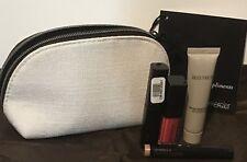 Laura Mercier 5-pc Set - Tinted Moisturizer, Lip Glace, Caviar Stick, Mascara