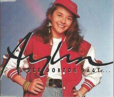 Aylin Der Doktor sagt.. (1992)  [Maxi-CD]