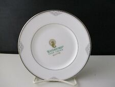 """WATERFORD CHIFFONIER BREAD & BUTTER PLATE 6"""" - 0906D"""