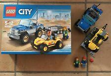 Lego 31074 Creator Rocket Rallye Voiture 3 en 1-Brand New Boxed-Livraison Gratuite Au Royaume-Uni