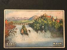 Fehlbild gesucht? Erdal-Kwak Serie 31: Die schöne dt. Heimat, Rhein I, Bild 5