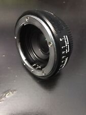 Metabones Nikon G to BMPCC Speed Booster 0.58x (for Blackmagic Pocket)