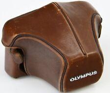 OLYMPUS OM Deluxe Camera Case