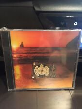 Ministry of Sound: The Chillout Session (2-CD Set, 2002) NEW