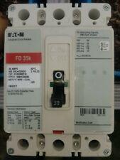 Eaton Cutler Hammer Circuit Breaker 30 Amp 600V 3 Pole Fd3030Bp10