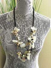 Chico's Collectibles Dahlia Necklace MSRP $129