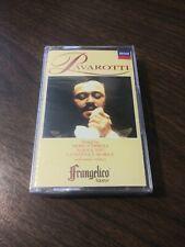 Pavarotti - Frangelico Liqueur (Cassette) - Like New