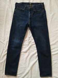 Mens Lee Jeans W30 L32