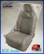 SLIP N GRIP 250 Roll Non-Slip Disposable Auto Plastic Seat Covers FG-P9943-14E