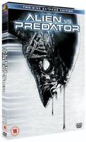 Alien Vs Predator DVD (2005) NEW