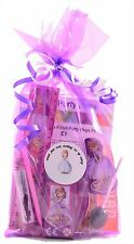 Disney Sofia The First Pre Filled Party Bag Kids Birthday Wedding Favors Rewards