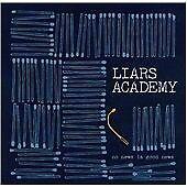 Liars Academy - No News Is Good News (2001)