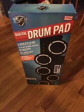 First Act 5-Pad Digital Wireless Drum Set Kit with boxTESTED AND WORKING!!
