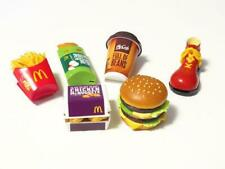 McDonald's Japan Food Magnet Set of 6