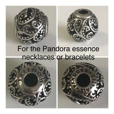 PANDORA ESSENCE FREEDOM CHARM REF 796012 S925 ALE DISCONTINUED