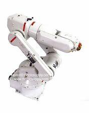 MOTOMAN Yaskawa Electric YR-SV3-J30 Robot Arm & Cables Yasnac Robotic