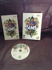 (Wii) Nintendo The Sims 3 Video Game