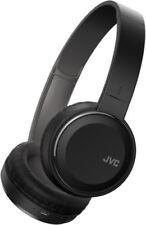 Auriculares con Micrófono Bluetooth JVC Ha-s30bt negro