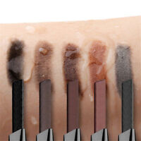Eyebrow Pencil Liner Waterproof Eye Brow Powder Pen Beauty Makeup Cosmetic Tool