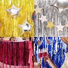 Markenlose Partydekoration für Silvester