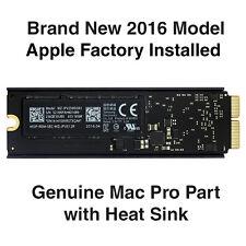 NEW Apple 256GB PCIe Flash Storage SSD MZ-JPV256R - Mac Pro 6.1 Late 2013 A1481