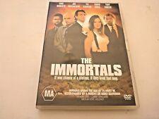 The Immortals (DVD) Region 4